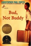Bud Not Buddy front cover